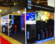 Продукция ProCast Cable на выставке Integrated Systems of Russia 2014